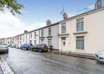 4 bed terraced house for sale in Union Street, Merthyr Tydfil CF47