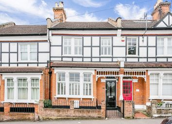 Thumbnail 2 bed terraced house for sale in Aldeburgh Place, Woodford Green