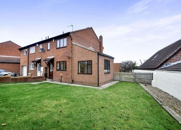 Thumbnail 3 bed semi-detached house for sale in Nursery Gardens, Stairfoot, Barnsley