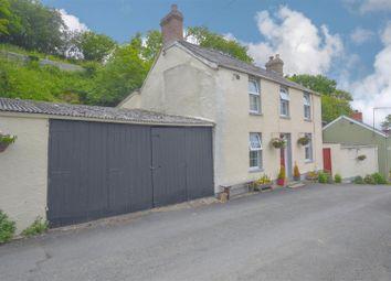 Thumbnail 3 bed detached house for sale in Llwyncelyn, Cilgerran, Cardigan