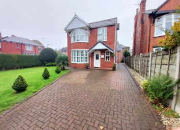 4 bed detached house for sale in Clarendon Road, Eccles M30
