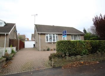 Thumbnail 2 bed bungalow for sale in Gleadless Road, Sheffield