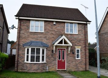 Thumbnail 4 bedroom detached house to rent in Staniwells Drive, Broughton, Brigg