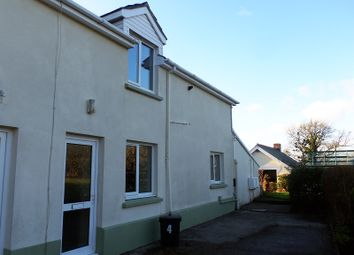 Thumbnail 2 bed semi-detached house to rent in Bolahaul Road, Cwmffrwd, Carmarthen, Carmarthenshire