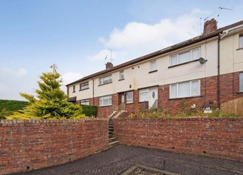Thumbnail 2 bed terraced house for sale in Fenwickland Place, Ayr, South Ayrshire, Scotland
