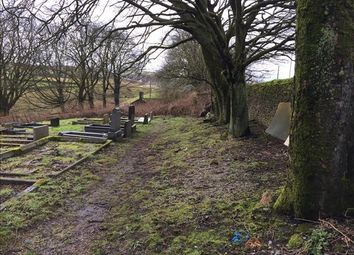 Thumbnail Commercial property for sale in Denholme Clough Burial Ground, Halifax Rd, Denholme Clough, Bradford