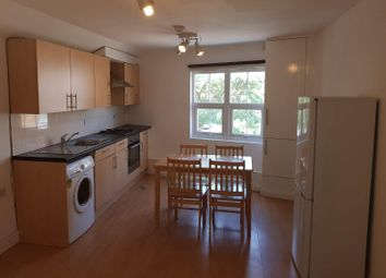 Thumbnail 1 bed flat to rent in Brixton Hill, Brixton