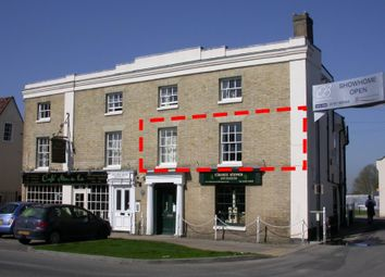 Thumbnail 2 bed flat for sale in Apartment 2, Foundry House, Hall Street, Long Melford, Sudbury, Suffolk
