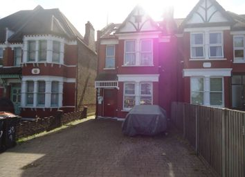 Thumbnail 1 bed flat to rent in Bowes Road, Arnos Grove