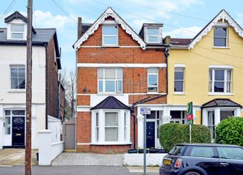 Thumbnail 2 bed flat for sale in Parkwood Road, Wimbledon