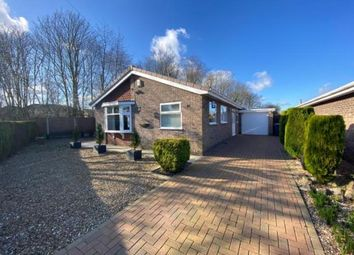 Thumbnail 2 bed bungalow for sale in Lytham Close, Washingborough, Lincoln, Lincolnshire