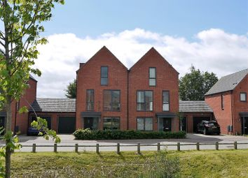 4 bed property for sale in Prince William Drive, Kingsway, Derby DE22