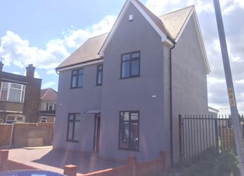Thumbnail 4 bed detached house for sale in Oxlow Lane, Dagenham
