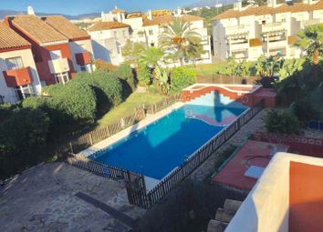 Thumbnail 4 bed town house for sale in Selwo, Estepona, Malaga Estepona