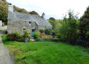Thumbnail 3 bed detached house for sale in Llangian, Nr Abersoch, Gwynedd