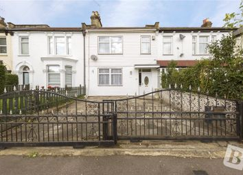 Thumbnail 3 bed terraced house for sale in Durham Road, London