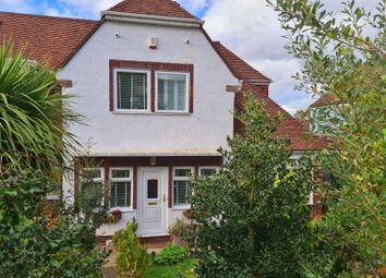 Eastmead Lane, Bristol BS9. 4 bed semi-detached house