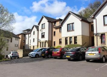 Thumbnail 2 bed flat for sale in Ingleby Court, Houston Road, Bridge Of Weir, Renfrewshire