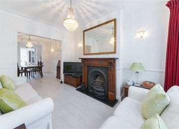 Thumbnail 4 bed terraced house for sale in Shortlands Road, Leyton, London