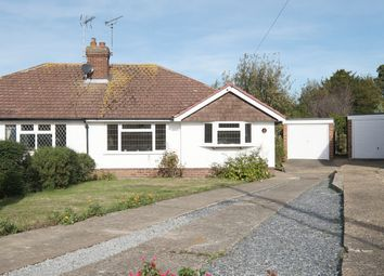 Thumbnail 2 bed bungalow for sale in St. Lawrence Close, Canterbury