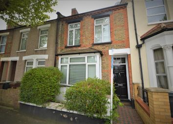 Thumbnail 3 bed terraced house to rent in Granleigh Road, London