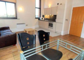 Thumbnail 2 bedroom flat to rent in Admin Building, 6 New Bridge Street, Manchester
