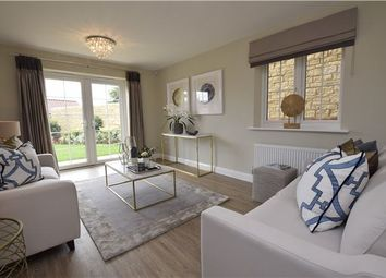 Thumbnail 4 bed detached house for sale in The Burford, Heath Rise, Bristol