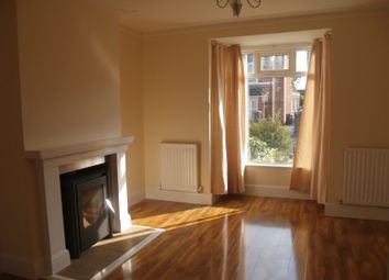 Thumbnail 2 bed terraced house to rent in Cheney Manor Road, Swindon