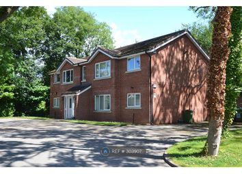 Thumbnail 2 bed flat to rent in Station Approach, Gatley
