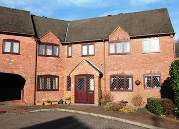 Thumbnail 1 bed property to rent in Windsor Court, Burbage, Hinckley