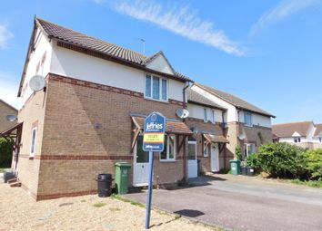 Thumbnail 1 bedroom end terrace house to rent in Marston Lane, Portsmouth
