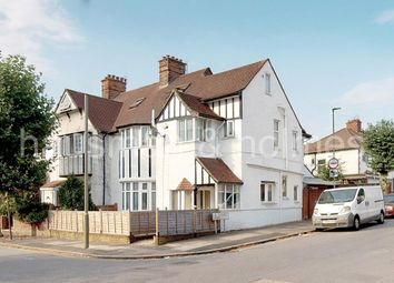 4 bed semi-detached house for sale in Templars Avenue, London NW11
