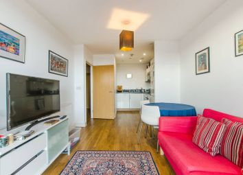 Thumbnail 1 bed flat for sale in Agnes George Walk, Docklands