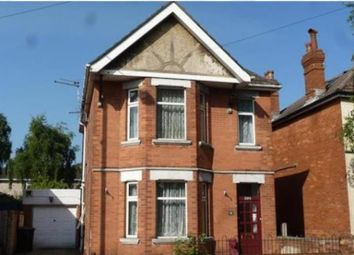 Thumbnail 5 bedroom detached house to rent in Ashley Road, Bournemouth, Dorset BH1...