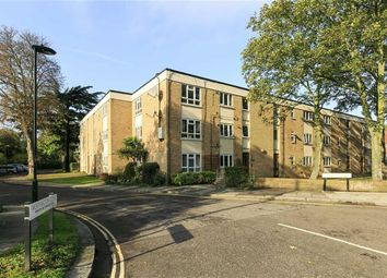 Thumbnail 1 bed flat for sale in Woffington Close, Hampton Wick, Surrey