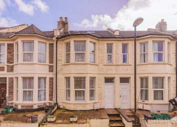 Thumbnail 2 bedroom flat for sale in Fox Road, Bristol