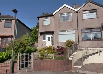Thumbnail 3 bed property for sale in Wensley Drive, Lancaster