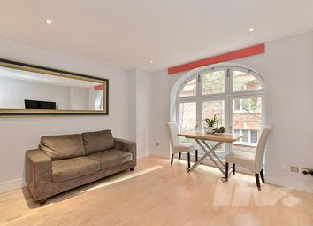 Thumbnail 1 bed flat to rent in Clarendon Court, Maida Vale, Maida Vale