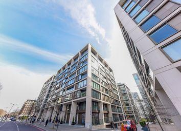 1 bed property to rent in 375 Kensington High Street, Kensington W14