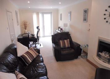 Thumbnail 3 bed terraced house to rent in Abbey Road, Coventry