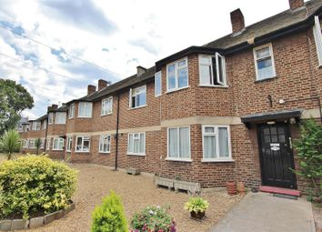 Thumbnail 2 bed flat for sale in Algar Close, Isleworth