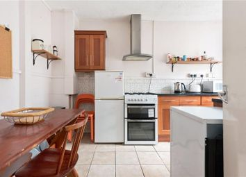 Thumbnail 4 bed flat to rent in Lycette House, New Park Road, Streatham Hill, London