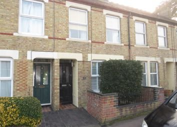 3 bed terraced house for sale in Newport Terrace, Bicester OX26