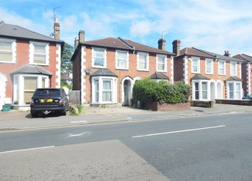 Thumbnail 2 bed flat to rent in Alexandra Road, Wimbledon, London
