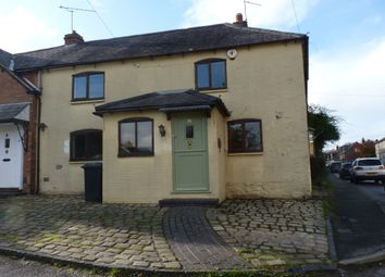 2 bed cottage to rent in Binswood End, Harbury, Leamington Spa CV33