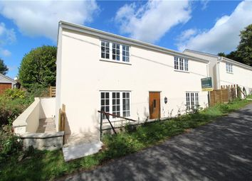 Thumbnail 3 bed detached house for sale in Smallridge, Axminster, Devon