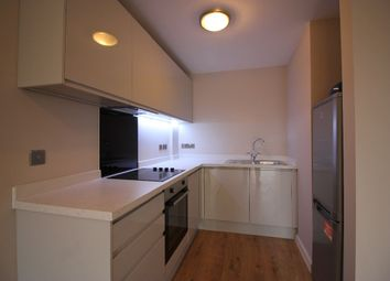 Thumbnail 1 bed flat to rent in Quay Central, Jesse Hartley Way, Liverpool