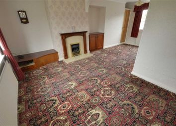 Thumbnail 4 bed semi-detached house for sale in Fairfield, Fairburn, Knottingley