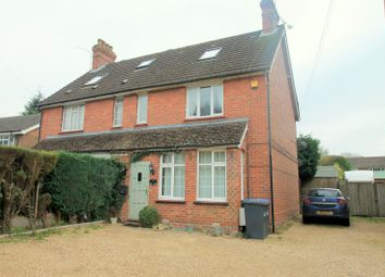 Thumbnail 3 bed property to rent in Hophurst Lane, Crawley Down, Crawley