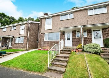 Thumbnail 3 bed semi-detached house for sale in Berrys Wood, Newton Abbot